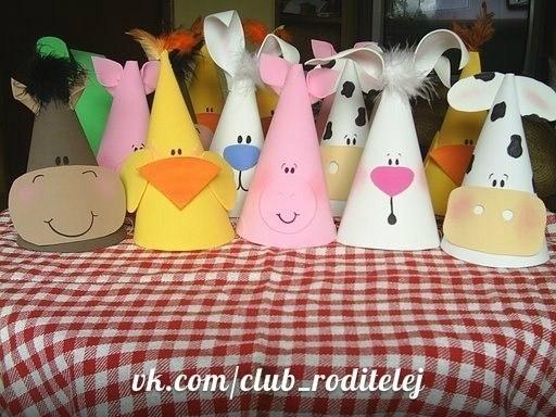 Игрушки поделки из бумаги своими руками