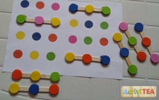 Игры для развития мышления