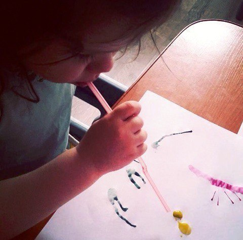 Идеи для совместного творчества с детьми