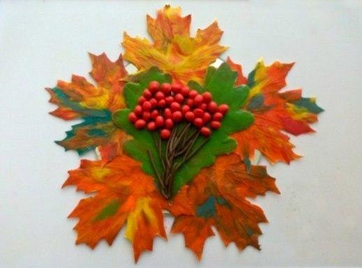 Осеннее творчество