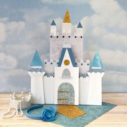 Картонные замки