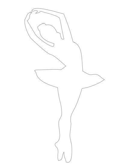 Балерины-снежинки