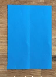Поделки из бумаги.