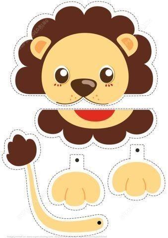 Аппликации для малышей