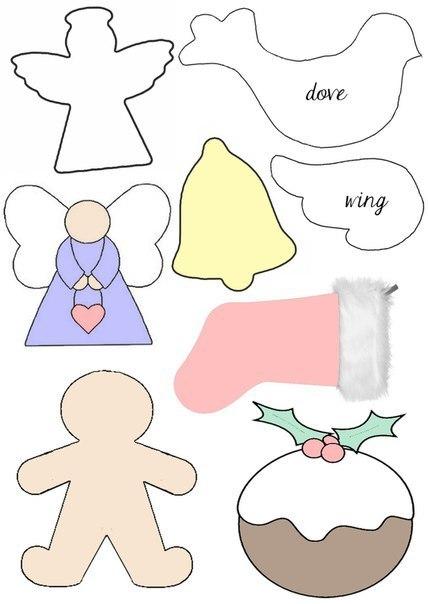 Ёлочка для малыша