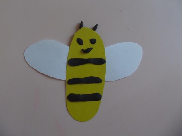 Пчела .