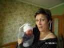 Ольга Барахтаева