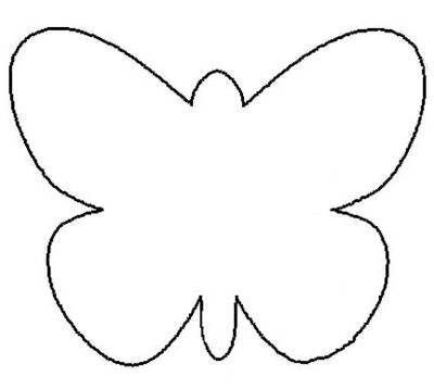 Бабочки прилетели