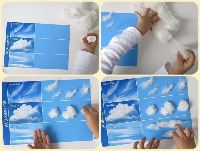 Игры с облаками