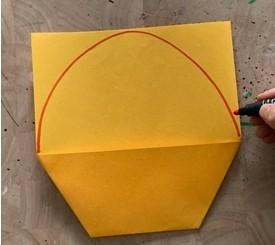 Пасхальная корзинка: мастер-класс