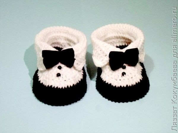 Туфельки для кукол большого размера