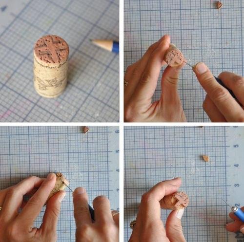 Идея для штампиков