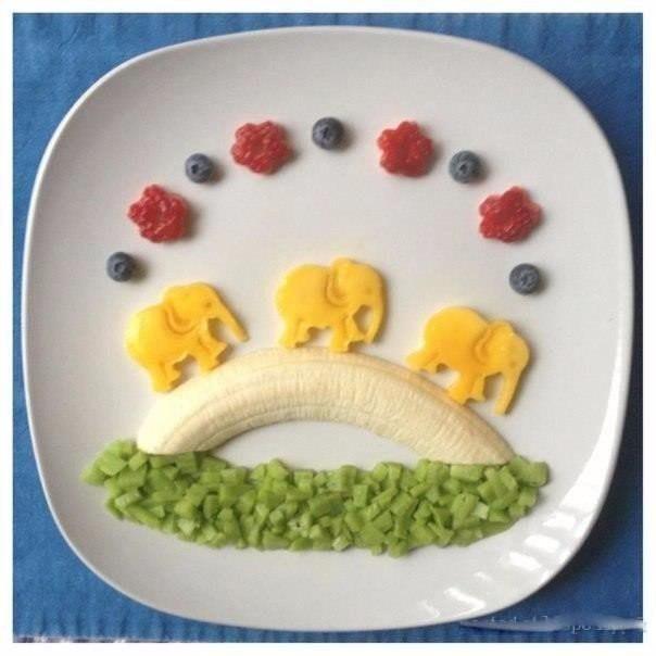 Изумительные идеи для завтрака