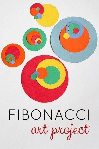 Искусство фибоначчи