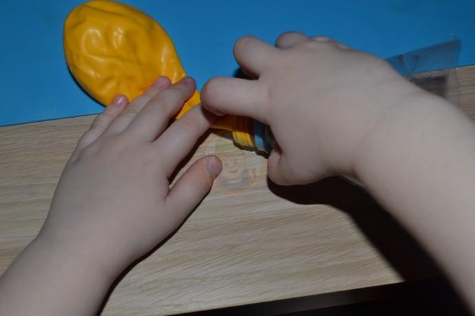 Капитошки своими руками 2