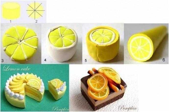 Как сделать нарезанные ломтиками ягоды и фрукты