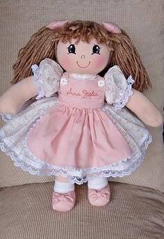 Сладкие куколки