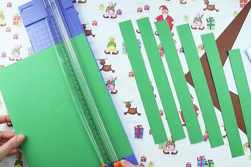 Красивaя новогодняя открытка