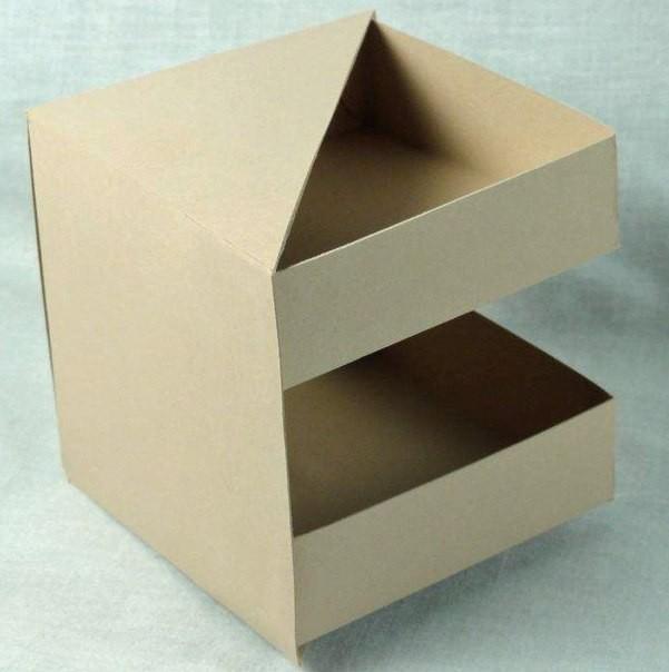Интересная коробочка с ящиками 5