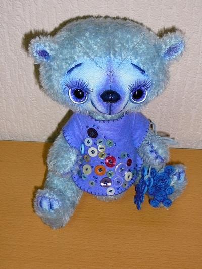 Мягкие игрушки: забавные медвежата
