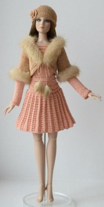 Идеи одежды для куколок