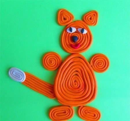 Создание с детьми картин шприцом: идеи