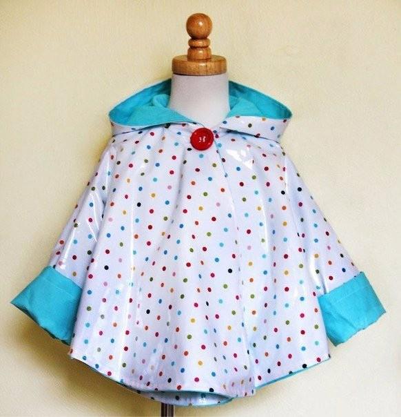 Шьем одежки для кукол и игрушек
