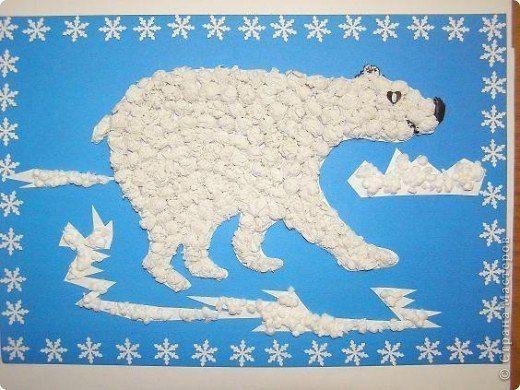 Белые медведи 1