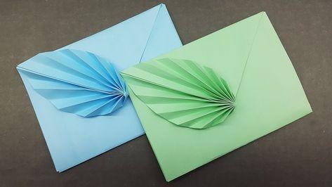 Восхитительно оформленное письмо любимой бабушке