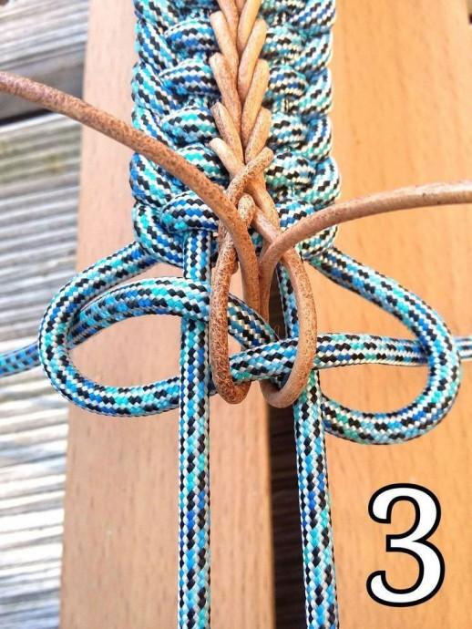 Плетем браслеты
