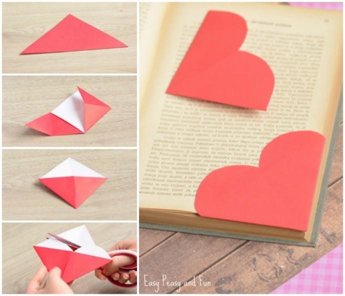 Закладки-оригами 7