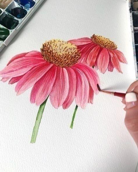 Интересные приемы и идеи рисования