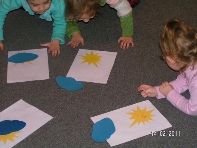 Игры для развития дыхания руками ребенка: чудесные идеи