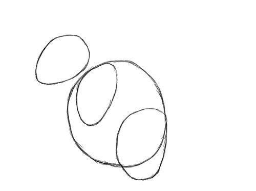 Как нарисовать белку с детьми любого возраста