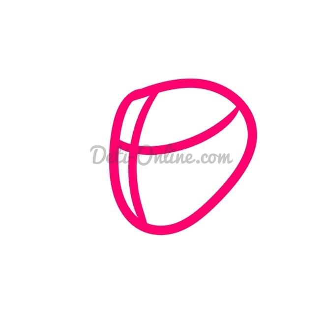 Как нарисовать джина из Аладдина