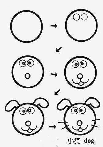 Рисуем на основе круга