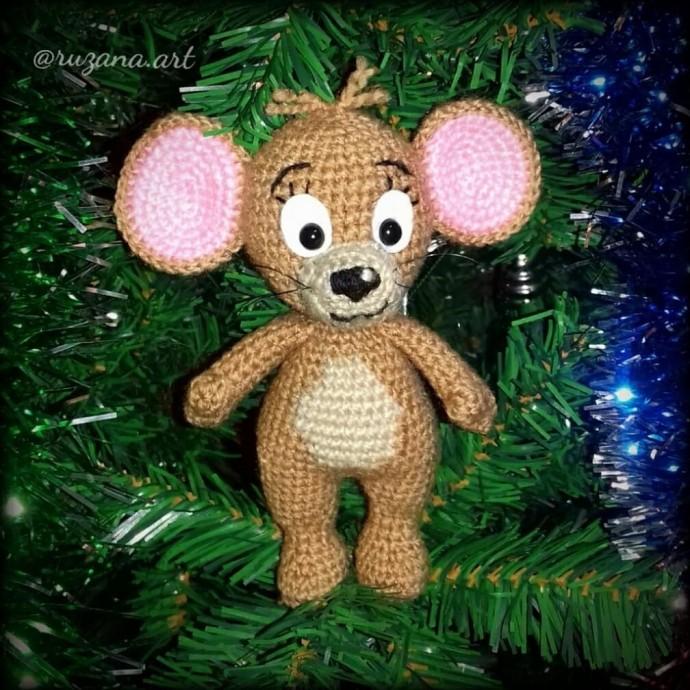 Мышонок Джерри