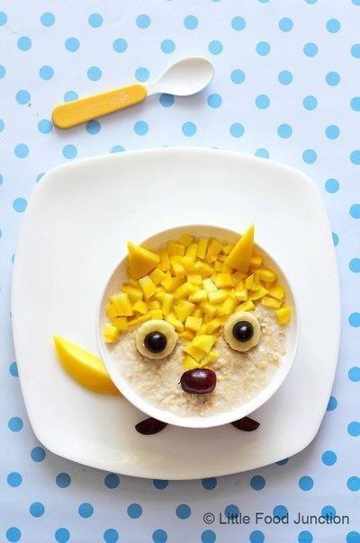 Восхитительные идеи для завтрака