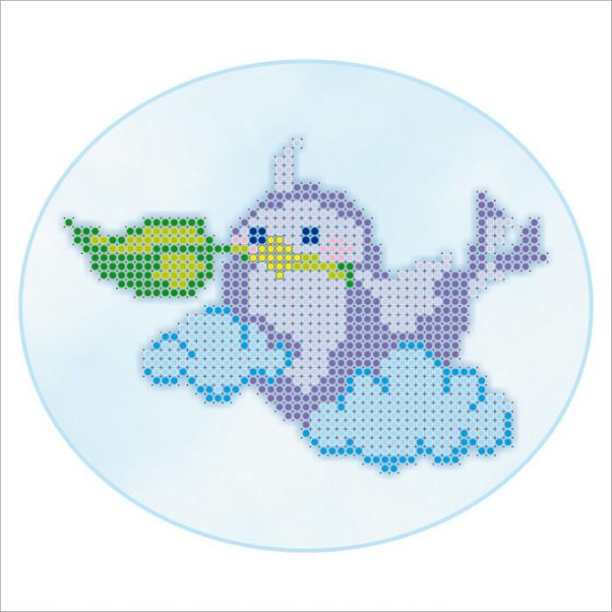 Бисерные миниатюрные вышивки для детей 2