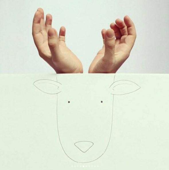 Как развить воображение у детей