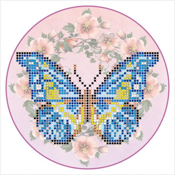 Бисерные миниатюрные вышивки для детей 7