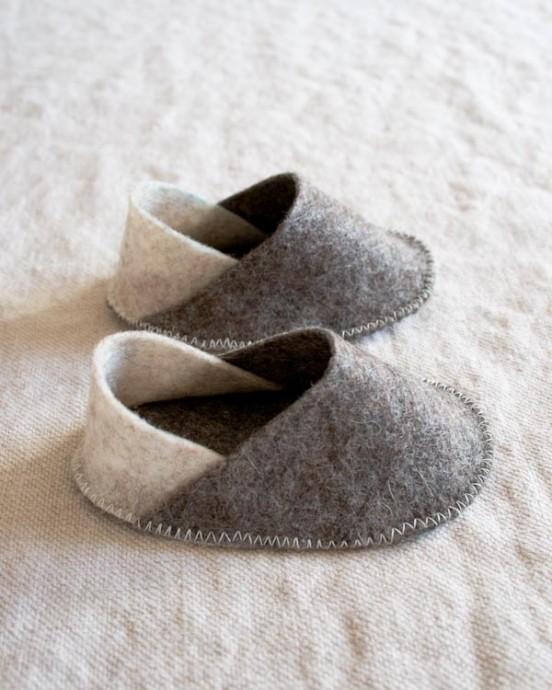 Как сшить туфельки для куклы