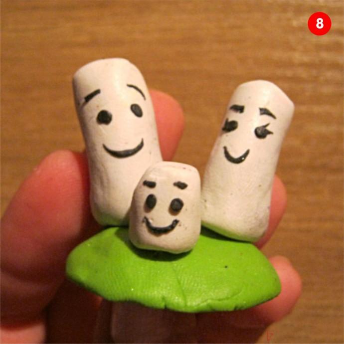 Грибная семейка
