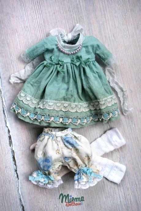 Одежки для кукол и игрушек