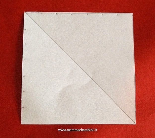 Очень красивые объёмные снежинки из бумаги