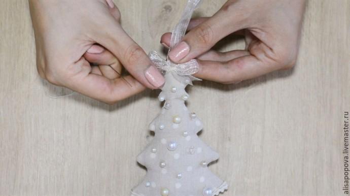Создаем с детьми оригинальные новогодние ёлочные игрушки