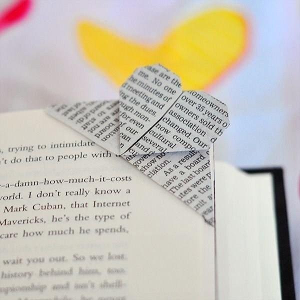 Закладки для книг