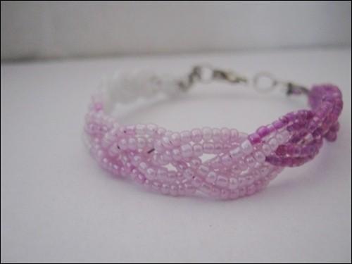 Нежный браслет для настоящих принцесс