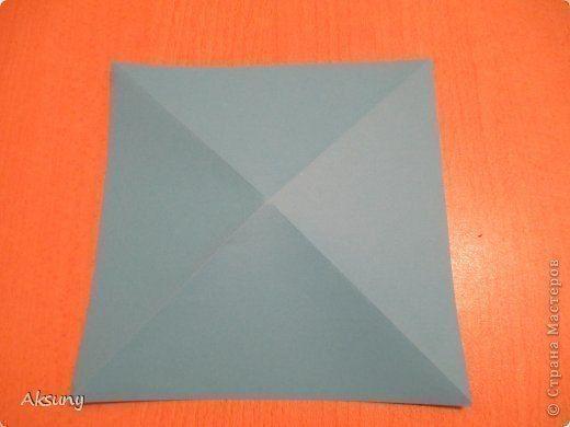 Бумажный бантик 1
