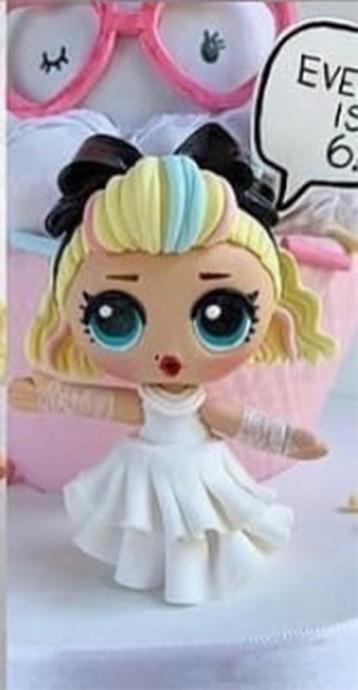 Как слепить куклу